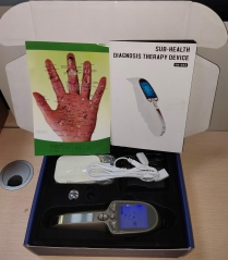 digital therapy/sub-health diagnosis therapy device